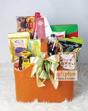 E.- Pleasant Ramadhan Hamper